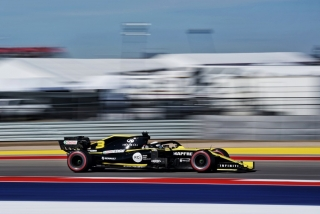Fotos GP Estados Unidos F1 2019 Foto 48