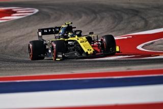 Fotos GP Estados Unidos F1 2019 Foto 49