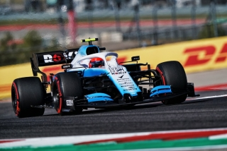 Fotos GP Estados Unidos F1 2019 Foto 50