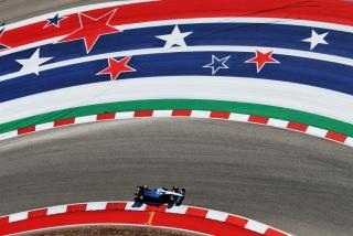 Fotos GP Estados Unidos F1 2019 Foto 52