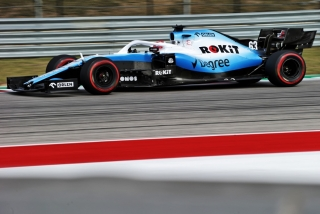 Fotos GP Estados Unidos F1 2019 Foto 53