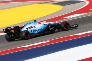 Fotos GP Estados Unidos F1 2019 Foto 54