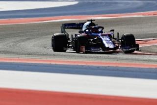 Fotos GP Estados Unidos F1 2019 Foto 56
