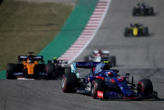 Fotos GP Estados Unidos F1 2019 Foto 58