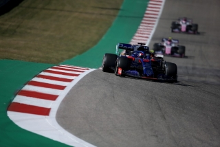 Fotos GP Estados Unidos F1 2019 Foto 59