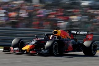 Fotos GP Estados Unidos F1 2019 Foto 64