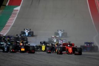 Fotos GP Estados Unidos F1 2019 Foto 66