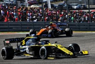 Fotos GP Estados Unidos F1 2019 Foto 70