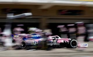 Fotos GP Estados Unidos F1 2019 Foto 71