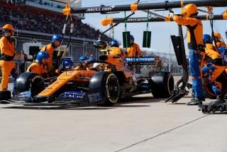Fotos GP Estados Unidos F1 2019 Foto 72
