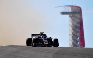 Fotos GP Estados Unidos F1 2019 Foto 73