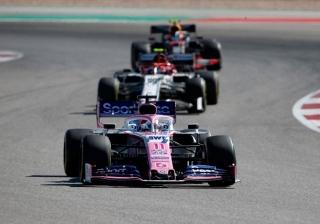Fotos GP Estados Unidos F1 2019 Foto 77