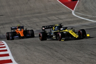 Fotos GP Estados Unidos F1 2019 Foto 79