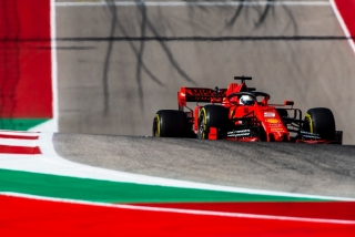 Fotos GP Estados Unidos F1 2019 Foto 82