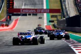 Fotos GP Estados Unidos F1 2019 Foto 85