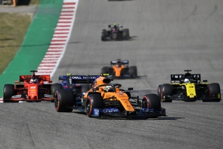 Fotos GP Estados Unidos F1 2019 Foto 87