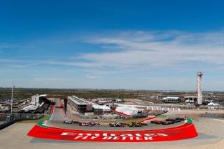 Fotos GP Estados Unidos F1 2019 Foto 89