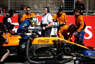 Fotos GP Estados Unidos F1 2019 Foto 91