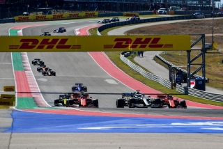 Fotos GP Estados Unidos F1 2019 Foto 92