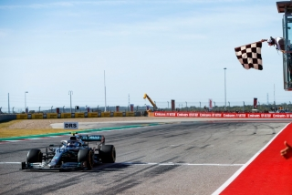 Fotos GP Estados Unidos F1 2019 Foto 96