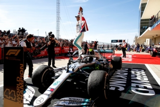 Fotos GP Estados Unidos F1 2019 Foto 98