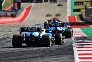 Fotos GP Estados Unidos F1 2019 Foto 107
