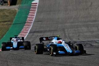 Fotos GP Estados Unidos F1 2019 Foto 108