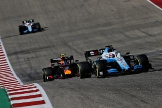 Fotos GP Estados Unidos F1 2019 Foto 109