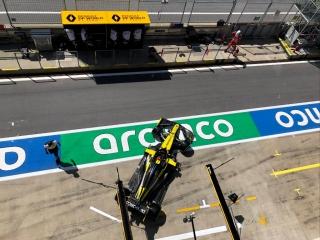 Las fotos del GP de Estiria F1 2020 - Foto 2