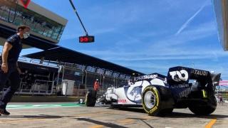 Las fotos del GP de Estiria F1 2020 - Foto 3