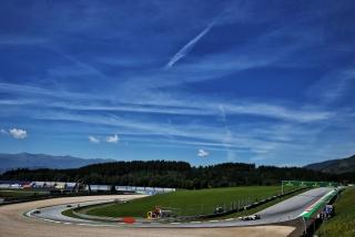 Las fotos del GP de Estiria F1 2020 - Foto 4