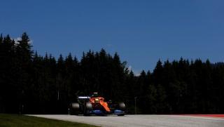 Las fotos del GP de Estiria F1 2020 - Foto 5