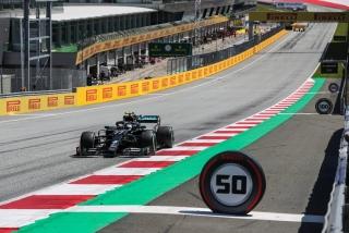 Las fotos del GP de Estiria F1 2020 Foto 7
