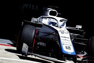 Las fotos del GP de Estiria F1 2020 Foto 10