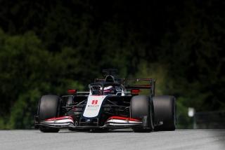 Las fotos del GP de Estiria F1 2020 Foto 11