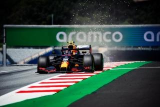 Las fotos del GP de Estiria F1 2020 Foto 12