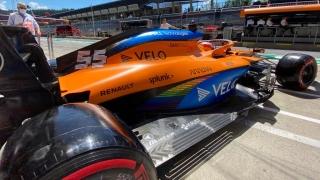 Las fotos del GP de Estiria F1 2020 Foto 13