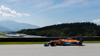 Las fotos del GP de Estiria F1 2020 Foto 14