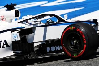 Las fotos del GP de Estiria F1 2020 Foto 15