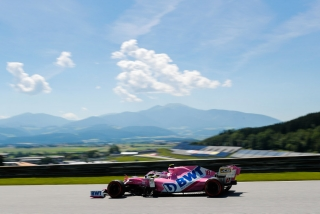 Las fotos del GP de Estiria F1 2020 Foto 16