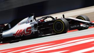 Las fotos del GP de Estiria F1 2020 Foto 17