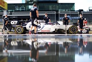 Las fotos del GP de Estiria F1 2020 Foto 18