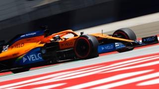 Las fotos del GP de Estiria F1 2020 Foto 19