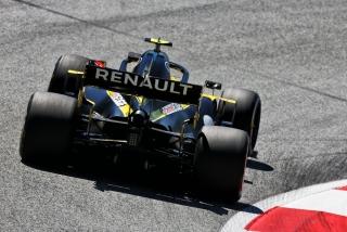 Las fotos del GP de Estiria F1 2020 Foto 20