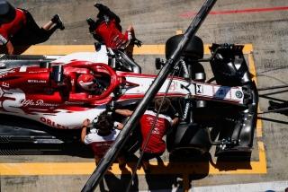 Las fotos del GP de Estiria F1 2020 Foto 21