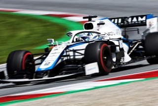 Las fotos del GP de Estiria F1 2020 Foto 22