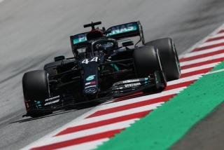 Las fotos del GP de Estiria F1 2020 Foto 24