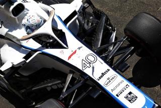 Las fotos del GP de Estiria F1 2020 Foto 26