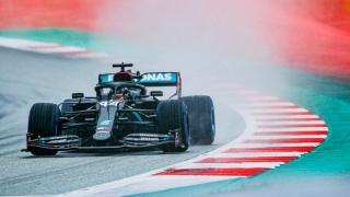 Las fotos del GP de Estiria F1 2020 Foto 28