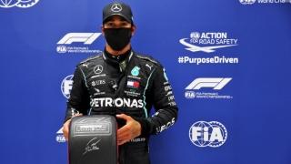 Las fotos del GP de Estiria F1 2020 Foto 29